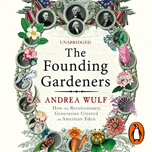 The Founding Gardeners cover art