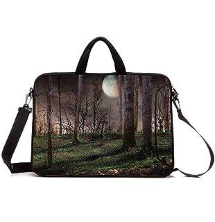 07cfb895f55c Amazon.com: Hello Moon - Laptop Bags / Luggage & Travel Gear ...