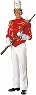 Deluxe Toy Soldier Costume - X-Large - Chest Size 50