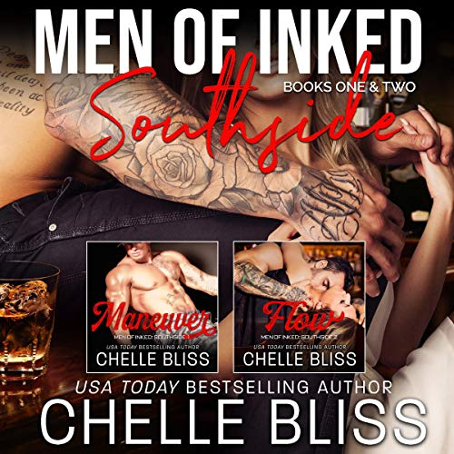 Men of Inked: Southside: Book 1 & 2  By  cover art