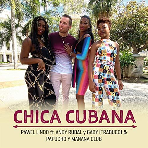 Chica Cubana
