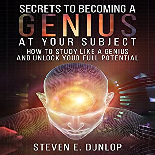 Secrets to Becoming a Genius at Your Subject cover art