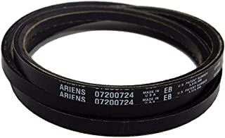 Ariens / Gravely Zero Turn Lawn Mower Belt OEM Part# 07200724 IKON X, IKON XL, ZT-X, ZT-XL