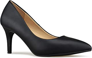 Premier Standard - Women's Heel Pump Shoes - Formal,...