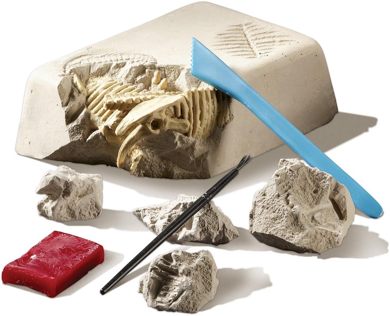 Educational Insights Geosafari Dino Digs Triceratops