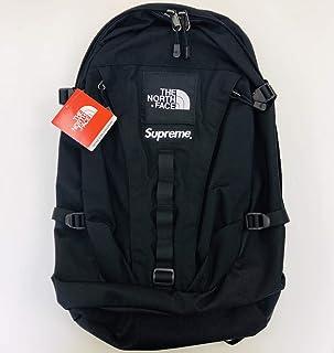 """Supreme®/The North Face® Expedition Backpack""""Black"""" 18FW (シュプリーム/ノースフェイス エクスペディション"""" ブラック"""" 18FW) [国内正規品] (Black)"""