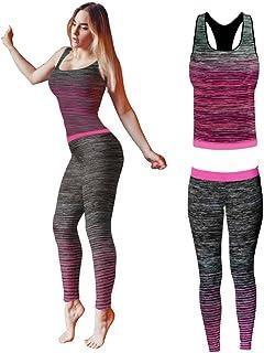 prix le plus bas 8ec80 87212 Amazon.fr : Tenue Fitness Femme