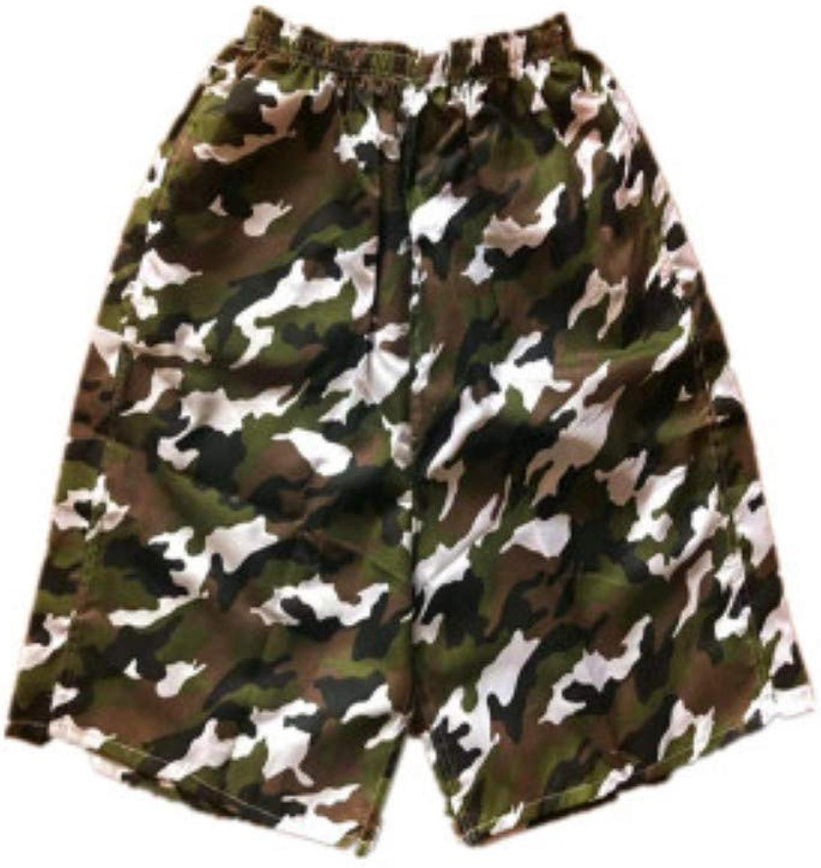 UDIYXC Sommer-Strandhose Sommer-Strandhose Sommer-Strandhose für Männer schnell trocknende beiläufige Baumwollshorts für Männer B07PWG2KZP  Vorzugspreis 07580f