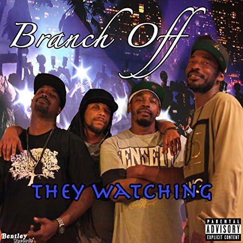 Branch Off