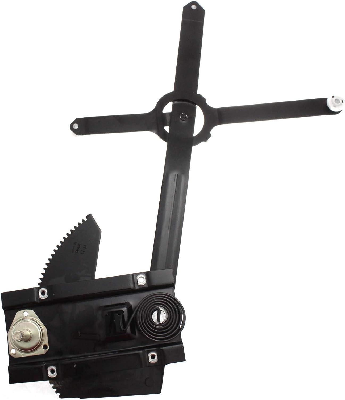 Garage-Pro Window Regulator for GMC 77-91 2021 model JIMMY FRONT Manual Super Special SALE held RH