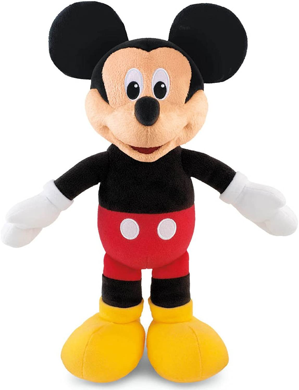 descuento online Mickey Mickey Mickey Mouse Clubhouse Canta y Risita Mickey  venta al por mayor barato