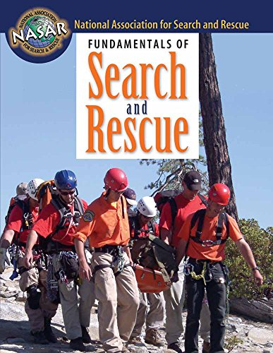 Big Sale Best Cheap Deals Fundamentals Of Search And Rescue
