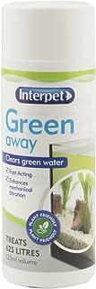 Interpet Green Away akwarium, zabiegi wodne, 125 ml