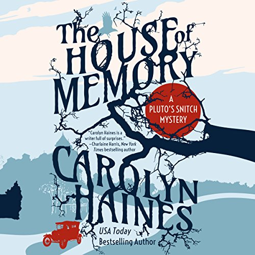 The House of Memory audiobook cover art