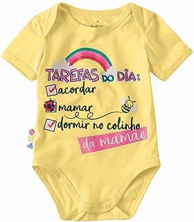 4df5be17004a86 Bebês - Macacões - Klin Produtos Infantis na Amazon.com.br