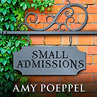 Small Admissions cover art