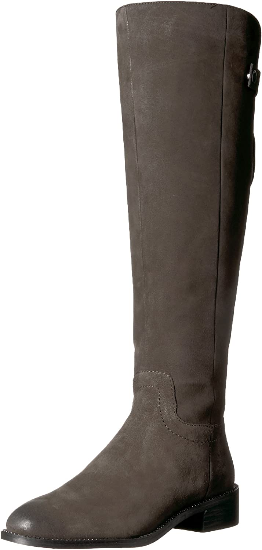 Franco Sarto Womens Brindley Knee High Boot