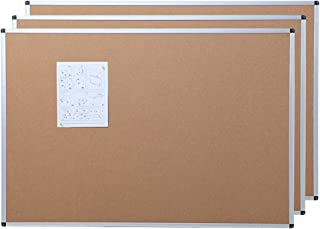 Best borderless cork board Reviews