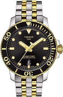 Tissot - Tissot Seastar 1000 Powermatic 80 T120.407.22.051.00 Reloj Automático para Hombres