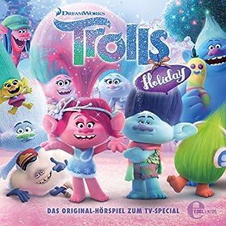 Holiday (Trolls - Das Original Hörspiel zum TV-Special) Titelbild