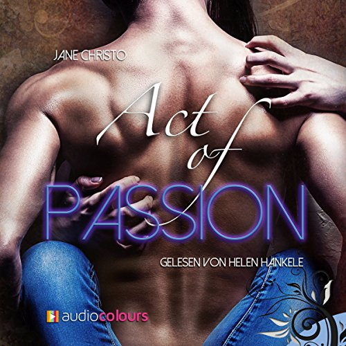 Act of Passion (Act 1) Titelbild