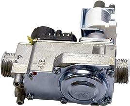 Recamania gasventiel voor verwarmingsketel saunier Duval 2000803071