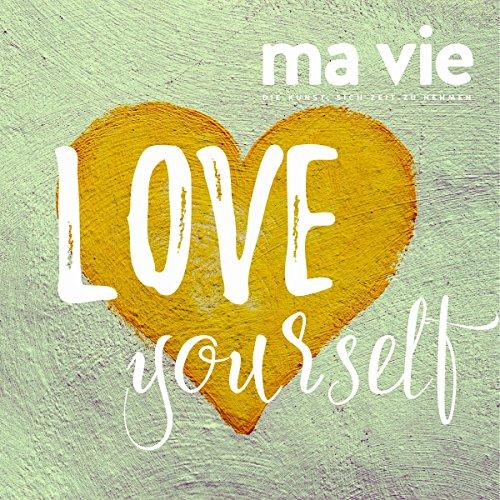Love yourself - Meditation für Liebe & Mitgefühl audiobook cover art