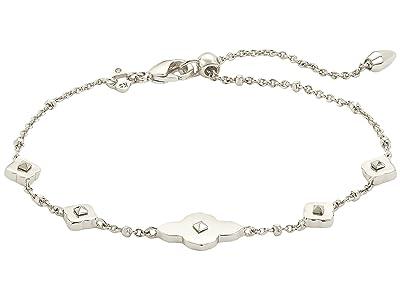 Kendra Scott Abbie Delicate Chain Bracelet