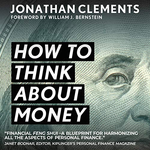 How to Think About Money cover art