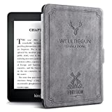 "ProElite Deer Smart Flip case Cover for Amazon Kindle 6"" 10th Generation 2019"
