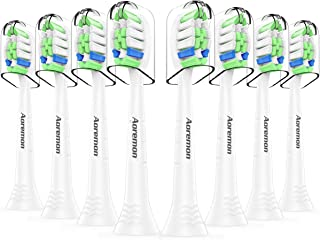Aoremon Replacement Brush Heads For Sonicare