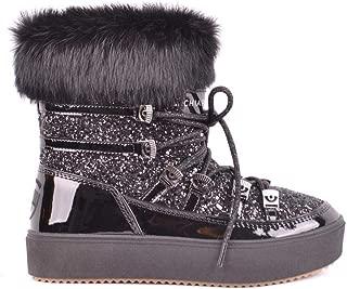 Luxury Fashion Womens CF2126 Black Ankle Boots | Season Permanent