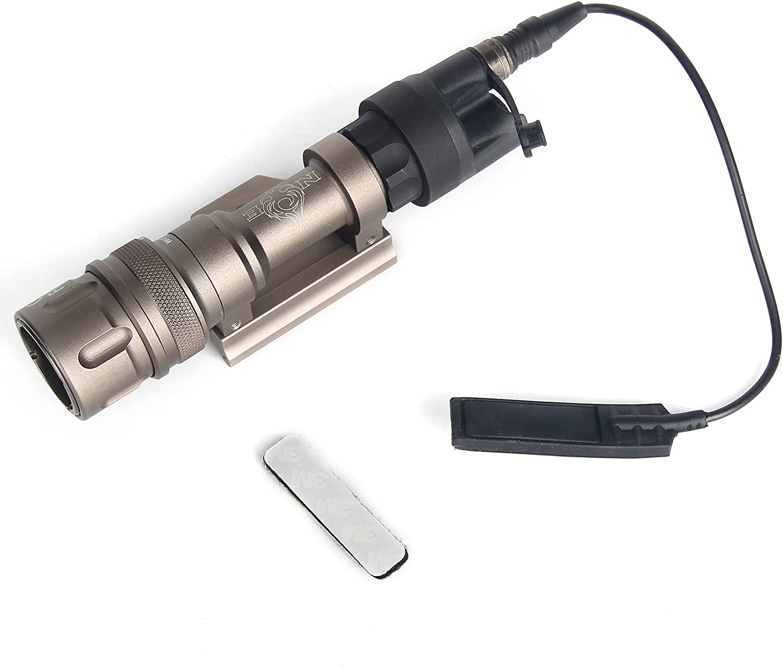 NE Rifle Light M952V デポー Scout 新品■送料無料■ Flashlight Pica Tactical Weapon