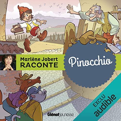 Pinocchio                   De :                                                                                                                                 Marlène Jobert                               Lu par :                                                                                                                                 Marlène Jobert                      Durée : 14 min     1 notation     Global 5,0
