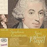 Pleyel: Raritäten Vol.16 - Symphonie Concertante in A-Dur - Erich Schagerl (Violine)