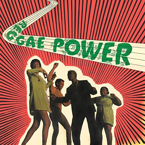 Reggae Power 1968-1972