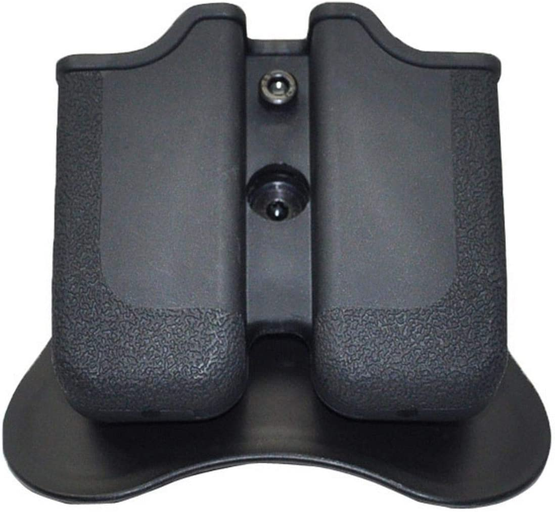 Tactical Scorpion Gear Max 85% OFF TSG-MP Polymer Gifts Double Modular Magazine Po