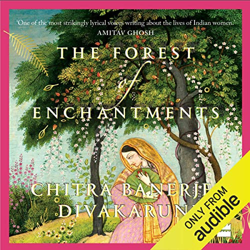 The Forest of Enchantments cover art