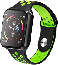 Nesee Smart Watch for Android iOS Phone, Activity Fitness Tracker Watches Health Exercise Smartwatch with Heart Rate, Sleep Monitor Compatible with Apple iPhone for Men Wome