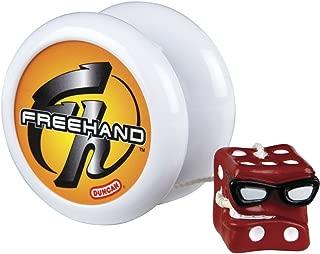 Duncan Freehand Yo-Yo with CD-ROM