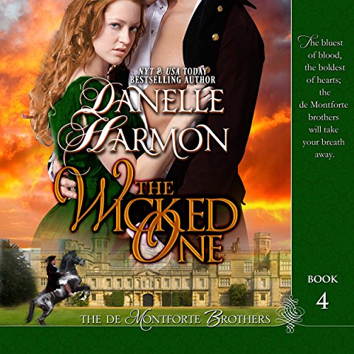 The Wicked One cover art