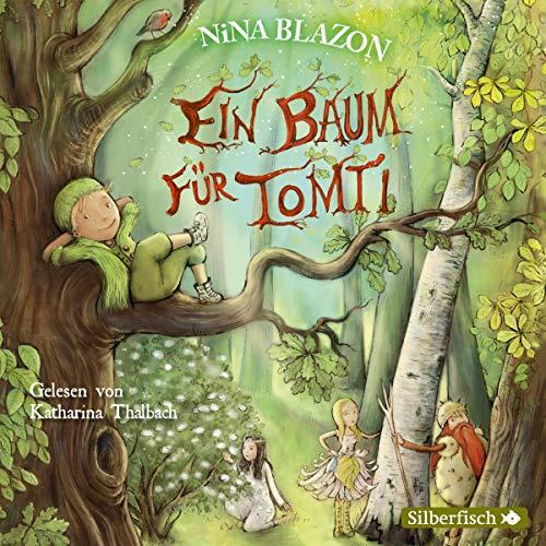 Ein Baum für Tomti Titelbild