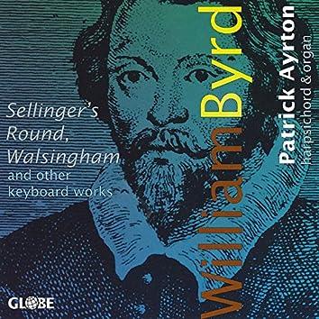 William Byrd: Keyboard Works