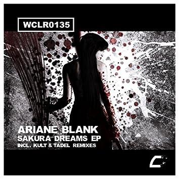 Sakura Dreams EP