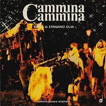Bruno Nicolai: Cammina Cammina (Original Soundtrack)