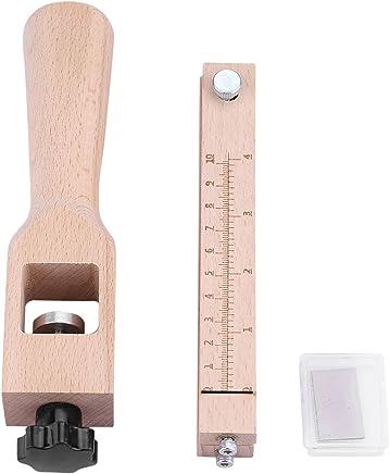 6 Inchsilver Fixation C Soudure Serre-Joint Alliage Locking-Jaw Pince M/étal Poign/ées avec R/églable Vis Extr/émit/é Lib/ération Rapide Serrage Outil /à Main