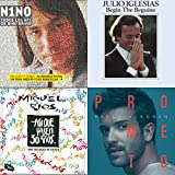 Las mejores voces españolas masculinas