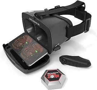 dream vision virtual reality tzumi