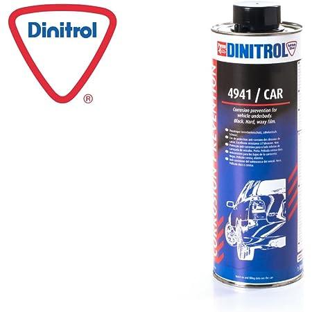 Dinitrol 4941 Auto 1 Ltr Auto