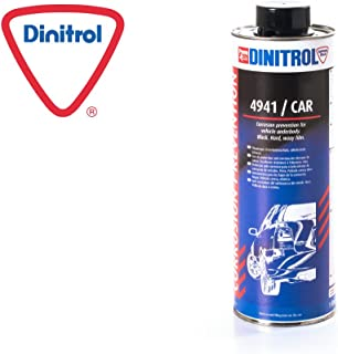 Dinitrol 4941/Auto–1ltr